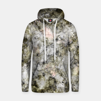 Turning to stone Hoodie thumbnail image
