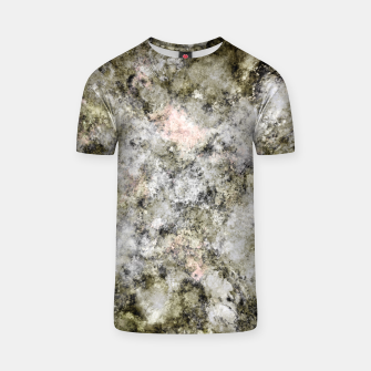 Turning to stone T-shirt thumbnail image