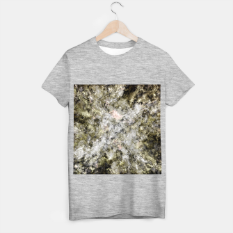 Turning to stone T-shirt regular thumbnail image