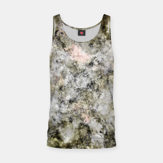 Turning to stone Tank Top thumbnail image