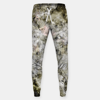 Turning to stone Sweatpants thumbnail image