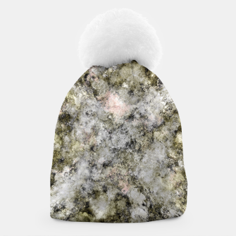 Turning to stone Beanie thumbnail image