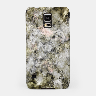 Turning to stone Samsung Case thumbnail image