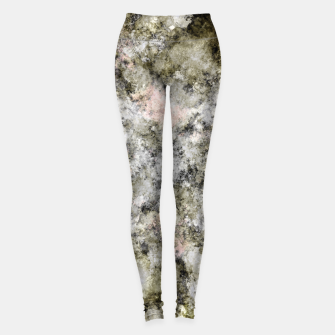 Turning to stone Leggings thumbnail image