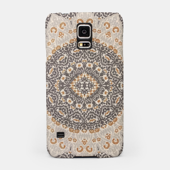 Thumbnail image of Oriental Heritage Traditional Moroccan Floral Mandala  Samsung Case, Live Heroes