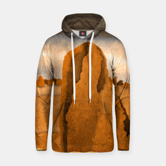 Thumbnail image of One sand Hoodie, Live Heroes