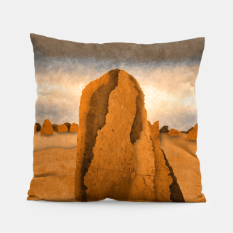 Miniature de image de One sand Pillow, Live Heroes