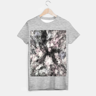 A precarious situation T-shirt regular thumbnail image