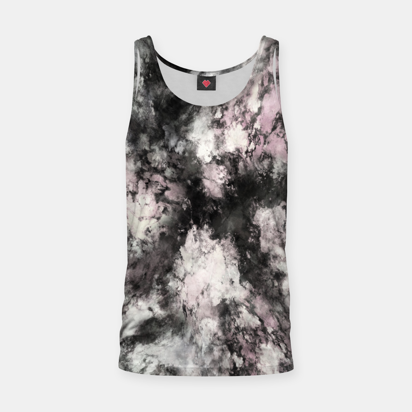 Image of A precarious situation Tank Top - Live Heroes