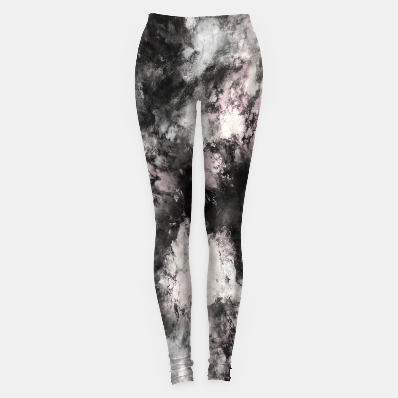 Image of A precarious situation Leggings - Live Heroes