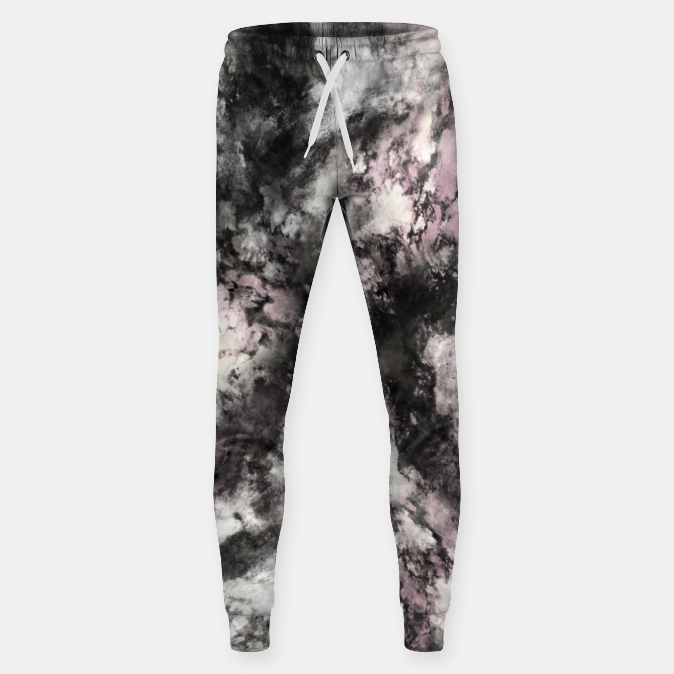Image of A precarious situation Sweatpants - Live Heroes