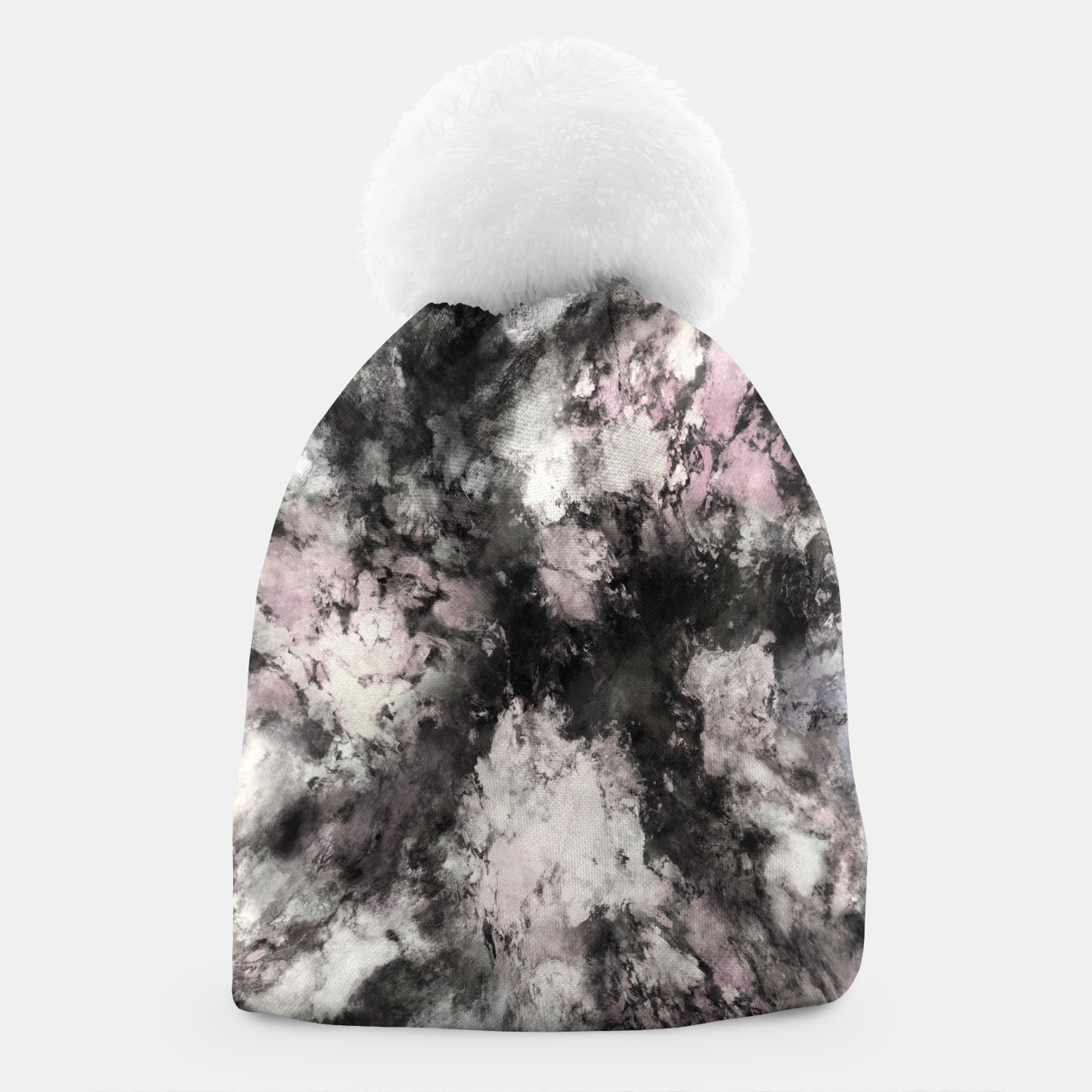 Image of A precarious situation Beanie - Live Heroes
