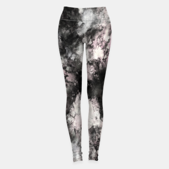 A precarious situation Leggings thumbnail image
