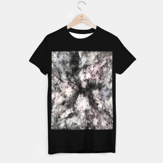 Thumbnail image of A precarious situation T-shirt regular, Live Heroes