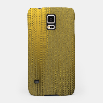 Thumbnail image of GOLDEN Samsung Case, Live Heroes