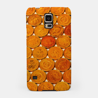 Thumbnail image of GOLD COINS 3 Samsung Case, Live Heroes