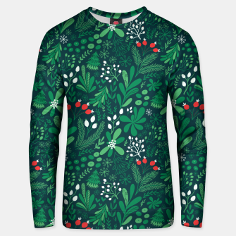 Thumbnail image of Merry Christmas Unisex sweater, Live Heroes