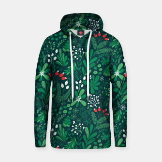 Thumbnail image of Merry Christmas Hoodie, Live Heroes