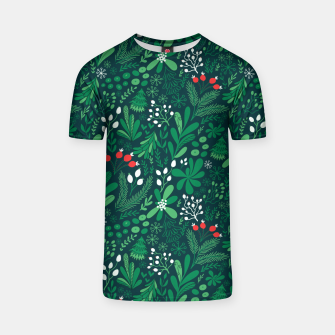 Thumbnail image of Merry Christmas T-shirt, Live Heroes
