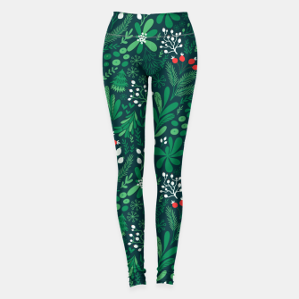 Miniaturka Merry Christmas Leggings, Live Heroes