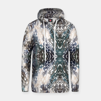 Miniatur Modern abstract 57b Sudadera con capucha, Live Heroes