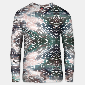 Thumbnail image of Modern abstract 57c Sudadera unisex, Live Heroes