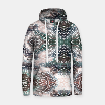 Thumbnail image of Modern abstract 57c Sudadera con capucha, Live Heroes