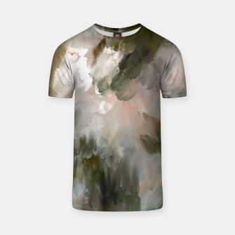Thumbnail image of Modern strokes paint 85 Camiseta, Live Heroes