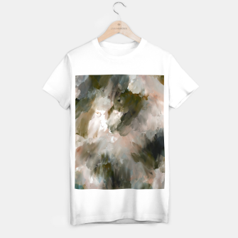 Thumbnail image of Modern strokes paint 85 Camiseta Regular, Live Heroes