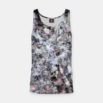 Thumbnail image of From a safe distance Tank Top, Live Heroes