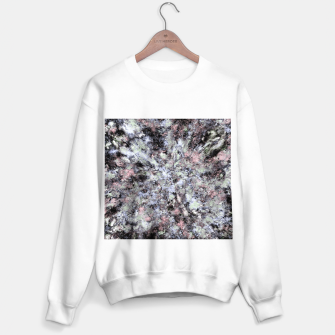 Thumbnail image of From a safe distance Sweater regular, Live Heroes