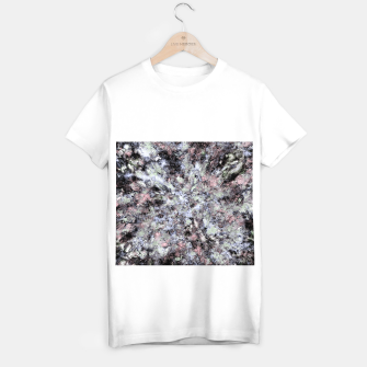 Thumbnail image of From a safe distance T-shirt regular, Live Heroes