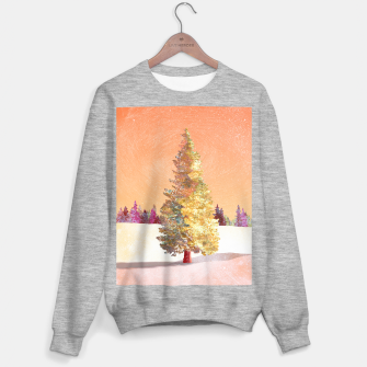 Thumbnail image of One christmas tree Sweater regular, Live Heroes