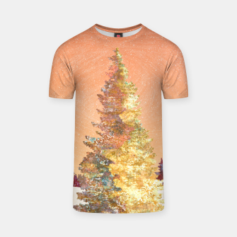 Thumbnail image of One christmas tree T-shirt, Live Heroes