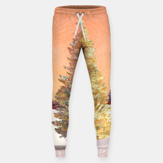 Thumbnail image of One christmas tree Sweatpants, Live Heroes