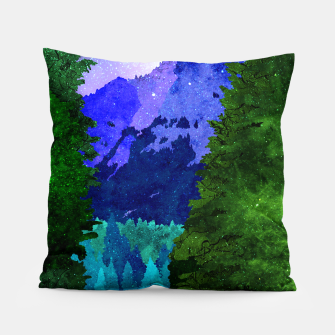 Thumbnail image of One way Pillow, Live Heroes