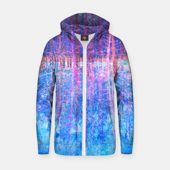 Thumbnail image of One ice Zip up hoodie, Live Heroes