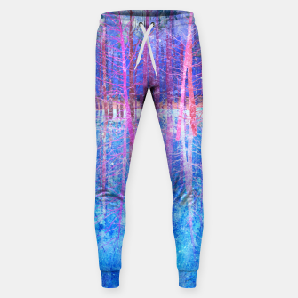Miniatur One ice Sweatpants, Live Heroes