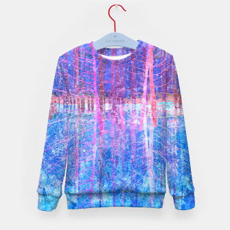 Thumbnail image of One ice Kid's sweater, Live Heroes