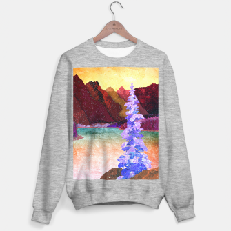Thumbnail image of One winter Sweater regular, Live Heroes