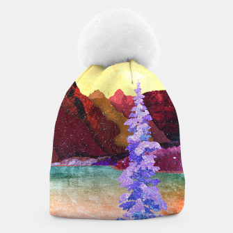 Thumbnail image of One winter Beanie, Live Heroes