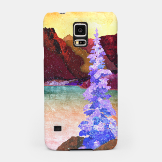 Thumbnail image of One winter Samsung Case, Live Heroes