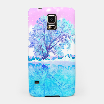 Thumbnail image of One white tree Samsung Case, Live Heroes