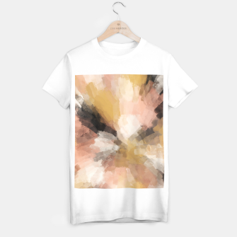Thumbnail image of Sunset brushstrokes 1 Camiseta Regular, Live Heroes