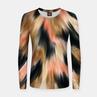 Modern animal print 21 Sudadera para mujeres thumbnail image