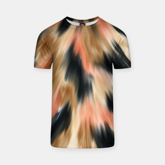 Modern animal print 21 Camiseta thumbnail image