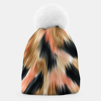 Modern animal print 21 Gorro thumbnail image