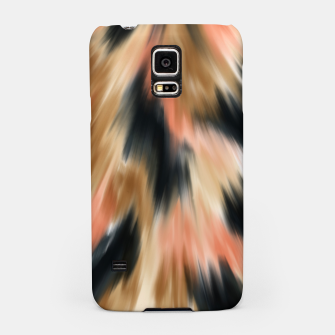 Modern animal print 21 Carcasa por Samsung thumbnail image