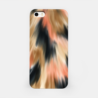Modern animal print 21 Carcasa por Iphone thumbnail image