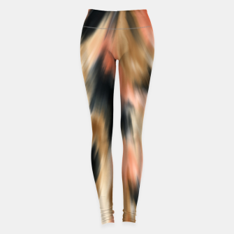 Thumbnail image of Modern animal print 21 Leggings, Live Heroes